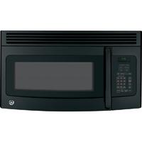 G.E. JVM3150DFBB 1.5 Cu. Ft. 950W Black Over-the-Range Microwave Oven - JVM3150DFBB - IN STOCK