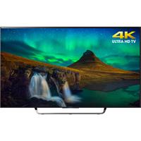 Sony XBR55X850C 55 in. Smart 4K UHD Motionflow XR 960 3D LED UHDTV - XBR-55X850C / XBR55X850C - IN STOCK