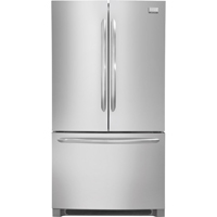 Frigidaire Gallery FGHN2866PF 27.7 Cu. Ft. Stainless French Door Refrigerator - FGHN2866PF - IN STOCK