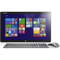 Lenovo Horizon 2e, 21.5 in. Touchscreen, 4GB RAM, 1TB HDD, Windows 8.1 All-in-One PC - F0AS0014US - IN STOCK