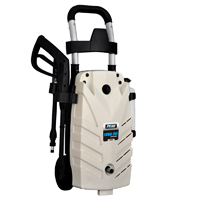 Pulsar 1800PSI Electrical Pressure Washer - PWE1800 - IN STOCK