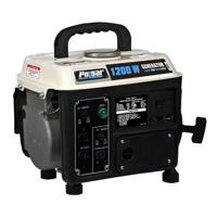 Pulsar 1200 Watt 2 Stoke Gas Generator - PG1202S - IN STOCK