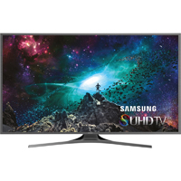 Samsung UN55JS7000 55 in. Smart 4K UHD Motion Rate 120 LED SUHDTV - UN55JS7000 - IN STOCK