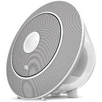 Harman / Kardon Voyager Portable Bluetooth Speaker - White - VOYAGERWHT - IN STOCK