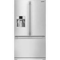 Frigidaire Professional FPBS2777RF 27.8 Cu.Ft. Stainless French Door Refrigerator - FPBS2777RF - IN STOCK