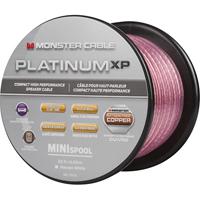 Monster Platinum XP Clear Jacket MKIII 20 - MC PLAT XPMS-20 / MCPLATXPMS20 - IN STOCK