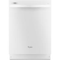 Whirlpool WDT720PADW Built-in White Dishwasher - WDT720PADW - IN STOCK