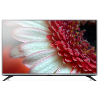 LG 49LF5400 49 in. 1080p LED TV With Installed Games - 49LF5400 - IN STOCK
