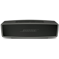 Bose SoundLink� Mini Bluetooth� speaker II - Carbon - SOUNDLINKIIC - IN STOCK