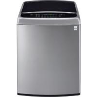 LG WT1801HVA 4.9 Cu. Ft. Graphite High Efficiency Top Load Steam Washer - WT1801HVA - IN STOCK