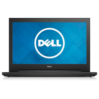 Dell Inspiron 15.6 in. Touchscreen, Intel Core i5-5200U, 4GB RAM, 500GB HDD, Windows 8.1 Notebook - I3543-3251BLK / I35433251BLK - IN STOCK
