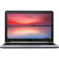 Asus 11.6 in., ARM Cortex-A17, 2GB RAM, 16SSD, Google Chrome Chromebook - C201PADS01 - IN STOCK