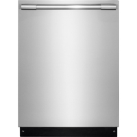 Frigidaire Professional FPID2497RF 47dB Stainless Tall Tub Built-in Dishwasher - FPID2497RF - IN STOCK