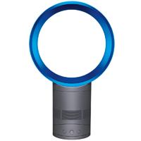 Dyson AM01 Table Fan - Iron Blue - AM01BLUE - IN STOCK
