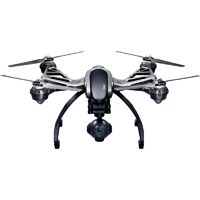 Yuneec Q500 4K Typhoon Quadcopter Drone - YUNQ4KPUS - IN STOCK