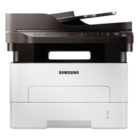 Samsung Multifunction Printer Xpress Black and White - SLM2885FW - IN STOCK