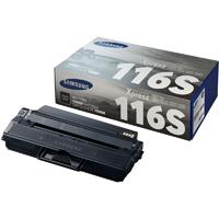 Samsung 1.2K Page Yield Toner - Black - MLTD116S - IN STOCK