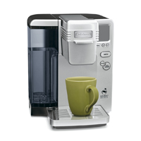Cuisinart Single Serve Brewing System- Recertified  - SS700RB - IN STOCK