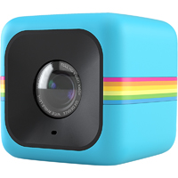Polaroid Polaroid Cube HD Action Camera - Blue - POLC3BL1 - IN STOCK