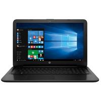 HP 15.6 in. Intel Dual-Core Intel Core i3-5005U, 4GB RAM, 500GB HDD, Windows 10  - 15AC178 - IN STOCK