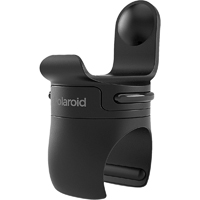 Polaroid Bicycle Mount for Cube Action Camera - POLC3BM1 - IN STOCK