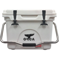 ORCA Coolers ORCW020 White 20 Quart Cooler - ORCW020 - IN STOCK