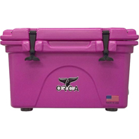 Orca Cooler ORCP026 Pink 26 Quart Cooler - ORCP026 - IN STOCK