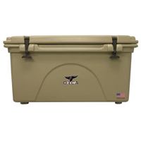 ORCA Coolers ORCT075 Tan 75 Quart Cooler - ORCT075 - IN STOCK