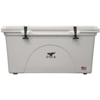 ORCA Coolers ORCW140 White 140 Quart Cooler - ORCW140 - IN STOCK