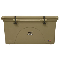 ORCA Coolers ORCT140 Tan 140 Quart Cooler - ORCT140 - IN STOCK