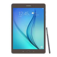 Samsung Galaxy Tab A 9.7 Inch w/ Pen (Titanium) - SMP550NZAAXA - IN STOCK