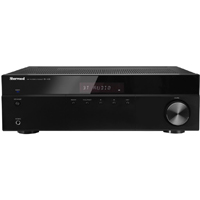 Sherwood 200W AM/FM Stereo Receiver with Bluetooth, Black - RX4508 - IN STOCK