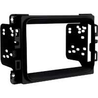Metra Double Din Installation Kit for 2013-Up Dodge Ram - 956518B - IN STOCK