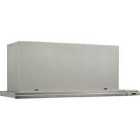 Broan 153604 36 in. Brushed Aluminum Slide Out Range Hood - 153604 - IN STOCK