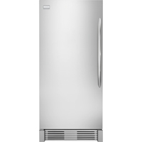Frigidaire Gallery FGFU19F6QF 18.6 Cu. Ft. Stainless All Freezer - FGFU19F6QF - IN STOCK