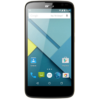 BLU Studio G 5 in. Unlocked Smartphone (Gold) - D790UGLD - IN STOCK