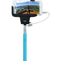 DGL Selfie Stick Self-portrait Extendable Monopod (Blue) - HYSLFWRDBLU - IN STOCK