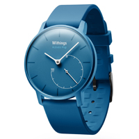 Withings Activite Pop Smart Watch Activity and Sleep Tracker (Blue) - HWA01BLU - IN STOCK