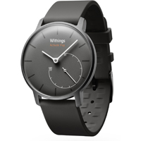 Withings Activite Pop Smart Watch Activity and Sleep Tracker (Grey) - HWA01GRY - IN STOCK