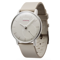 Withings Activite Pop Smart Watch Activity and Sleep Tracker (Sand) - HWA01SAND - IN STOCK
