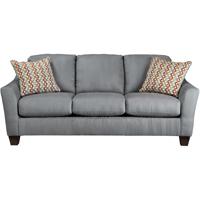 Ashley Signature Design Hannin Lagoon Contemporary Sofa - 9580238 - IN STOCK