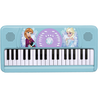 First Act Frozen Keyboard - FR145 - IN STOCK