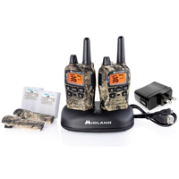 Midland X-Talker T7 Two-way Radio (Camo) - T75VP3 - IN STOCK