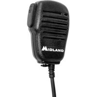 Midland Shoulder Speaker Mic - AVPH10 - IN STOCK
