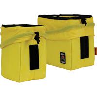 Ape Case Cubeze QB41 Flexible Storage Cube (Yellow) - ACQB41 - IN STOCK