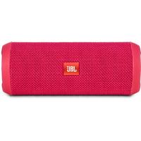 JBL Flip 3 Splash-proof Speaker (Pink) - FLIP3PINK - IN STOCK