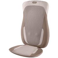 Homedics Shiatsu + Vibration Massage Cushion with Heat - SBM650H - IN STOCK