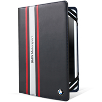 CG Mobile Universal Tablet Case MotorSport Collection 7-8inch Tablet - BMUT8SN - IN STOCK