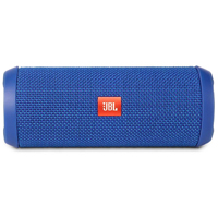 JBL Flip 3 Splash-proof Speaker (Blue) - FLIP3BLU - IN STOCK
