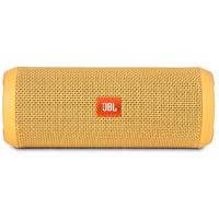 JBL Flip 3 Splash-proof Speaker (Yellow) - FLIP3YEL - IN STOCK